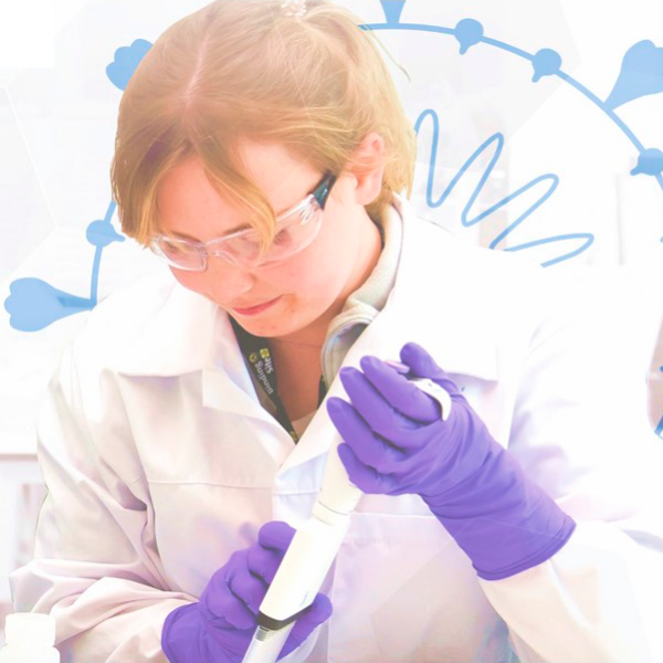 Em parceria com universidade inglesa, empresa inova em teste para detecção de Covid-19