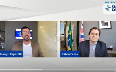 Entrevista com Fulvio Facco, Diretor Geral da Binding Site