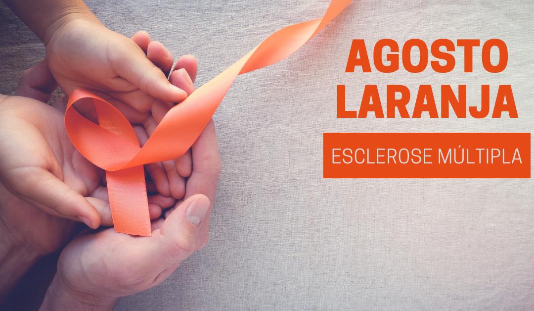 Conscientização: de difícil diagnóstico, Esclerose Múltipla atinge jovens adultos