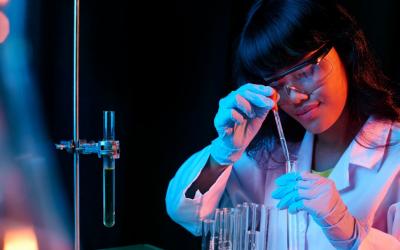 A tecnologia por trás dos testes da Binding Site: um diferencial que garante qualidade e precisão no resultado dos exames